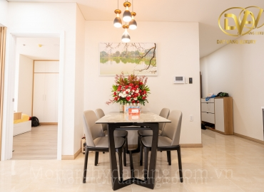 SPACIOUS 3BR APARTMENT-MONARCHY APARTMENT-BLOCK B-ON THE HIGH FLOOR