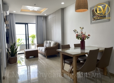 NEW AND CHEAP APARTMENT-ON HIGH FLOOR-MONARCHY DA NANG