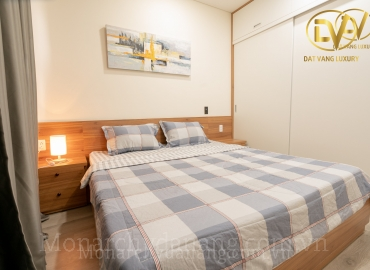 SPACIOUS 2BR APARTMENT-MONARCHY APARTMENT-BLOCK B