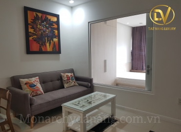 CHEAP PRICE-MONARCHY APARTMENT FOR RENT-ON THE HIGH FLOOR